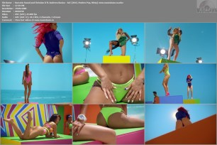 Narcotic Sound and Christian D ft. Andreea Banica – ALE [2015, HD 1080p] Music Video