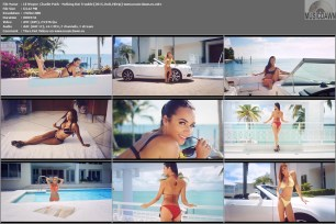 Lil Wayne & Charlie Puth – Nothing But Trouble [2015, HD 1080p] Music Video
