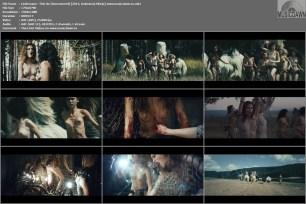 Клип Lindemann – Fish On (Uncensored) [2015, HD 1080p] Music Video