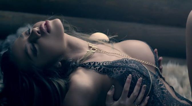 Видео Andrea - Poludei HD Video
