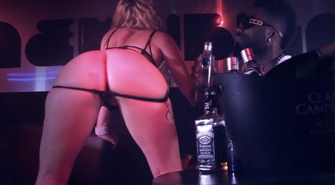 Клип Tiesco Le Sultan - Met Ca Dedans (Uncensored) HD 2K Video