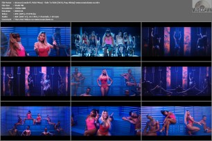 Клип Ariana Grande ft. Nicki Minaj – Side To Side [2016, HD 1080p] Music Video