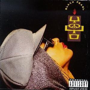 Yo-Yo - Black Pearl (1992)