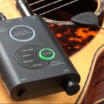 iRig Acoustic Stage 入荷