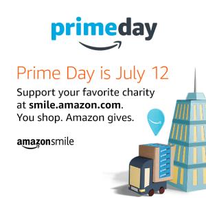 Amazon July 12