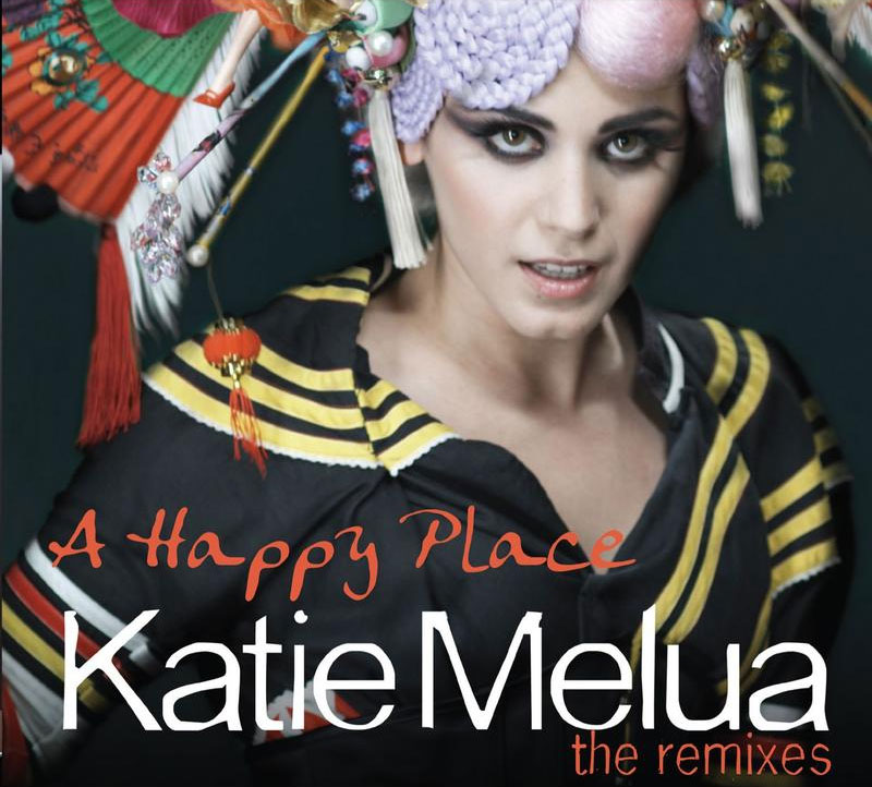 Katie Melua Is 'Queen of the Club' On 'Happy Place' Remix EP