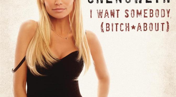 Kristin-Chenoweth