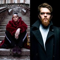 Very excited to see both Seinabo Sey and Jack Garratt live in NYC next week!