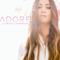 "Download ""Adore,"" the new single from UK Singer/Songwriter Jasmine Thompson (out now)."