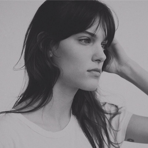 "Check out the smooth vibes of French Canadian chanteuse, Charlotte Cardin. Listen to her single ""Like It Doesn't Hurt."""