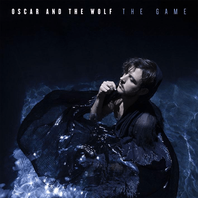 Lusting over the new single from Belgian alt-pop outfit Oscar and the Wolf!