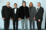 Bobby Karl Works The Nashville Songwriters Hall of Fame Induction