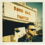 David Nail Reveals Track List For New Album, 'Fighter'