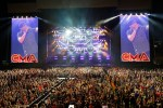 CMA Music Festival Sees 88,500 Daily Visitors, Social Media Boom