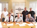 BBR Music Group Signs Walker McGuire To Wheelhouse Records