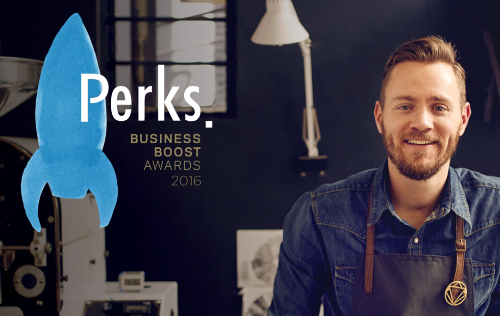 perks feature