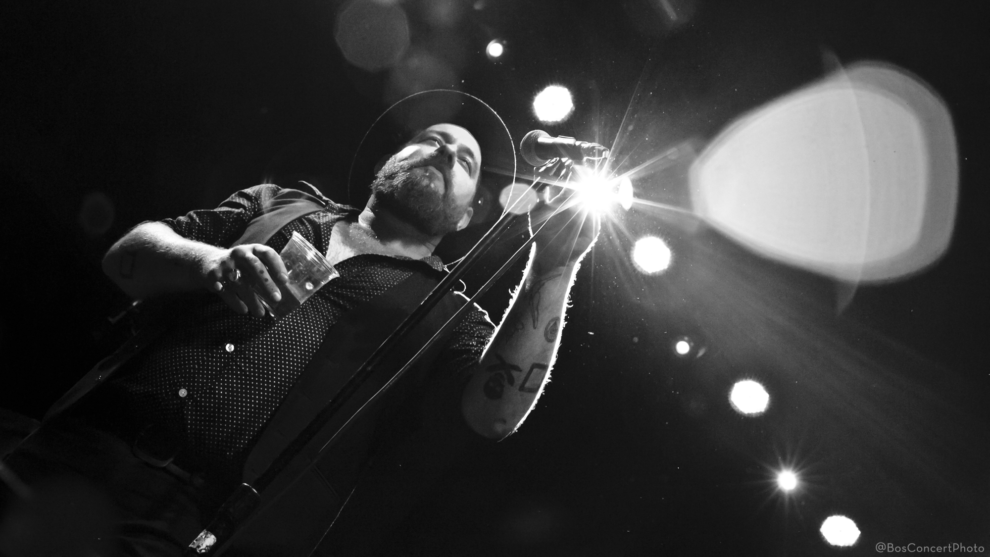 Nathaniel Rateliff & The Nightsweats at The Royale