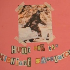 meglomatic-hunt-for-the-midnight-sasquatch-album-cover