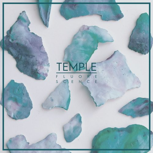 Temple - cover