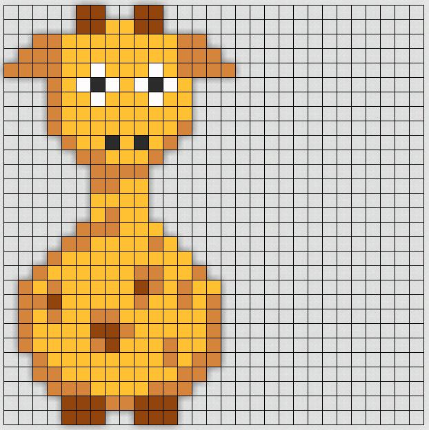 giraffen_gumle
