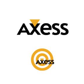 Axess Logosu