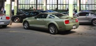 Mustang Race – jeszcze tylko parę dni…