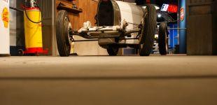 Bugatti 37 A - autor HAJ$U