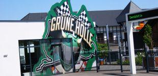 Grune Holle - autor HAJ$U