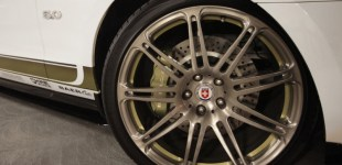 2012 Ford Mustang GT Ringleader Supercharged 5.0L SEMA Show Car