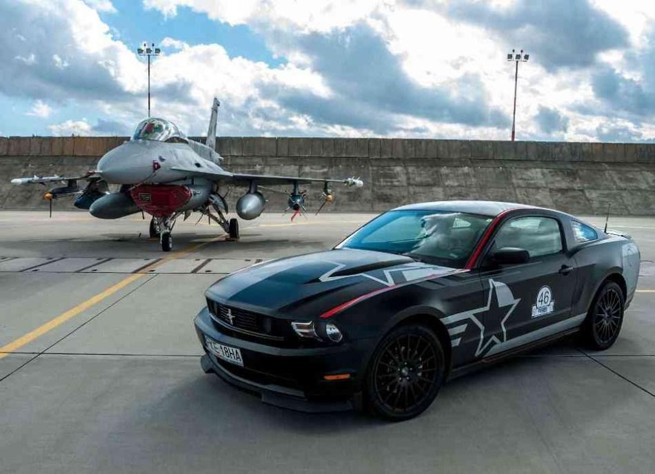 Mustang Celibada