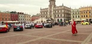 Mustang Race 2016 – relacja Video