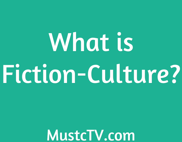 what is fiction culture