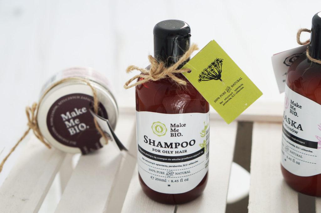 szampon make me bio