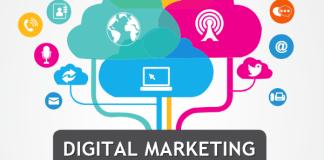 Digital Marketing In Dubai