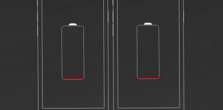 Extend the Battery Time of Smartphone