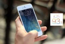iOS-9-3-3 Jailbreak