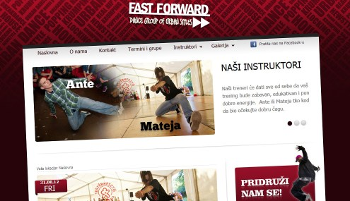 fastforward