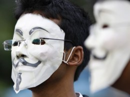 India-Cyber-Protest
