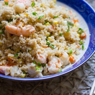 Fried rice featured image