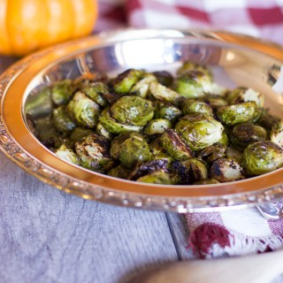 Brussels sprouts feature image
