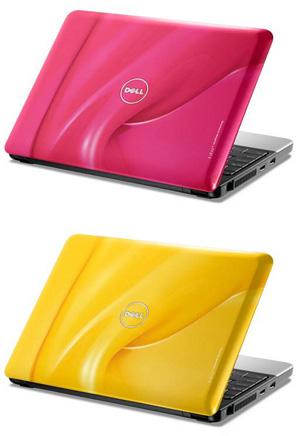 OPI & Dell laptops