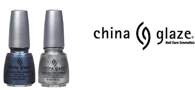 China Glaze Nail Polish Logo