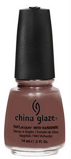 China Glaze Metro - Street Chic