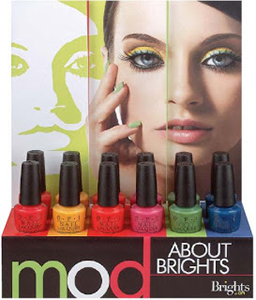 OPI Mod About  Brights 2008
