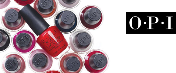 OPI Nail Polish History Collections