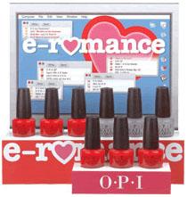 OPI E-Romance