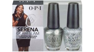 OPI Serena Williams nail polish
