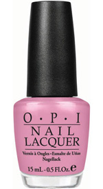 OPI Sparrow Me the Drama nail polish nl p15