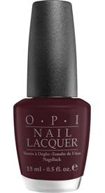 OPI Yes I Can Can nail polish