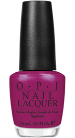 OPI Houston We Have A Purple